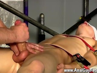 Hot twink scene If you thought rod edging was simple, you haven't seen