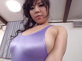 big tits trainer erectile tissue massage