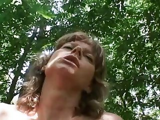 I just Banged your Granny in the Forest #1 (POV)