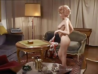 ingrid steeger movie striptease around 1970
