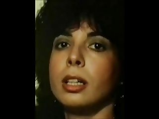 Classic Greek Porn Queen Bee Katherina Spathi!!