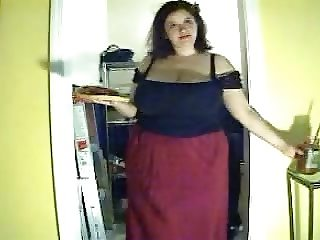 Colette Marquise 10-11 Pizza Pie Stripping (short)