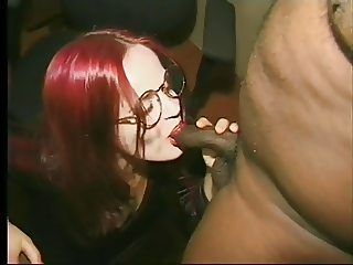 Redhead Midget