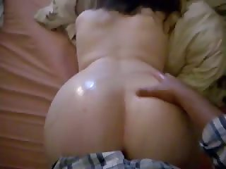 Phat pawg culo grande mama Doggy mature MILF oiled