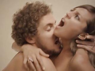 Maria Cristina Pena y Lillo nude in Grado 3