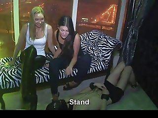 in da russian club