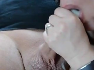 Cum in mouth masked girl from 666dates.com
