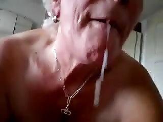 Blow to Cum