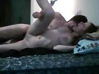 Hot wife Emma has screaming orgasms