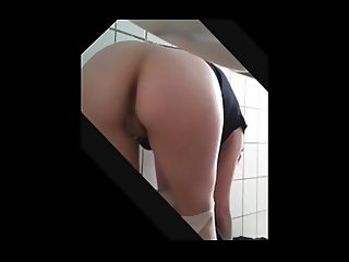 Nica Bitcher undressing voyeur