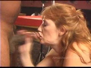 Redhead Trailer Trash has BBC fantasy