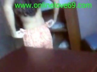 Bangladeshi university girl Salma AIUB - onlinelove69.com