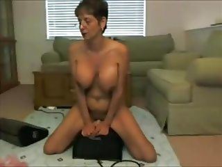 Old live sybian show
