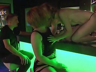 Magalie fucked in Horizontale libertines club