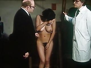 Sophie Guers est punie