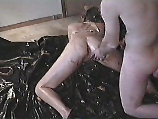 PERVERTED SLUT WIFE COLLEEN SQUIRTING