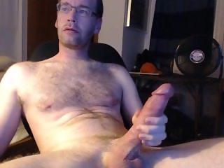 Huge Mature Cock