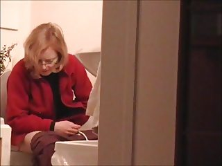 Joan toilet piss (soft)