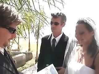 Sandra Romain Evil Bride