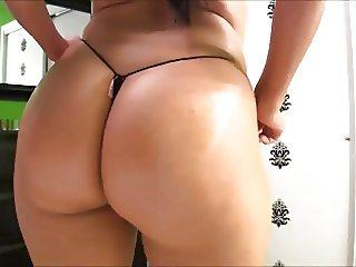 Big Butt Mexican POV Creampie