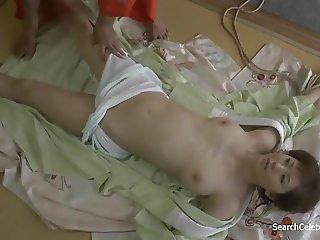 Yuma Asami nude - Slave City