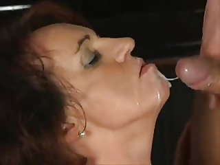 Wilma Piano Teacher Anal Slut