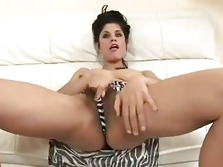 Forest Pussy Pounded1