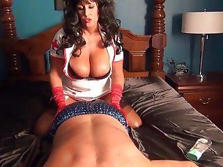 Nurse Treatment