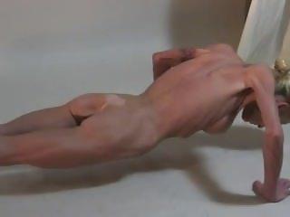 muscle skinny