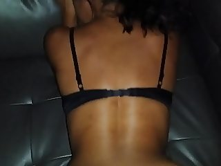Perfect ass sweet pussy!
