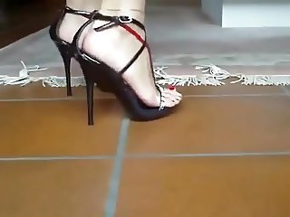 Sexy Feet and Heels