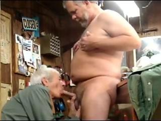 grandpa blow me