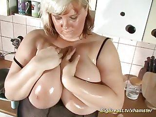 monster breast stepmom