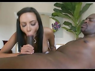 Bound Up Latin Plaything For Black Guy