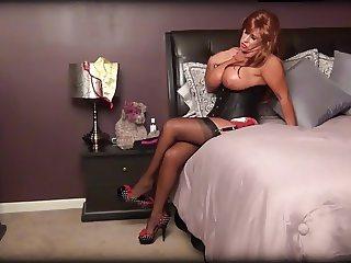 - Sexy SIL Cock Tease.