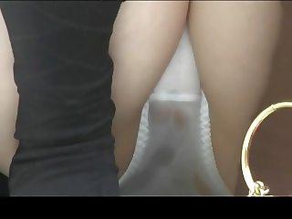 wet panty