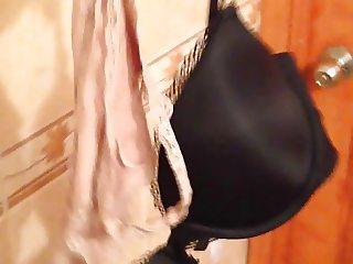 bra and panty of my Nepali neighbour