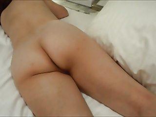 Horny Japanese milf  Kui Somya  moaning fuck orgasm