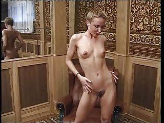 Striptease videos