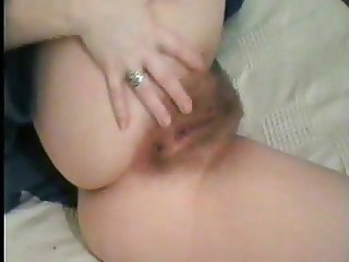 wife spreading for yout tribute