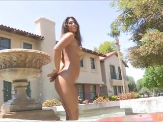 Ftv Girls Eva ftv nude in public