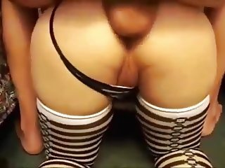 Closeup Hidden Cam Amateur Ass Fuck