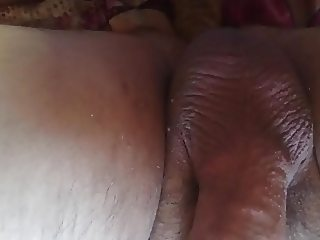 My mexican wife fucking me as a revenge