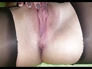 ORDINARY MONDAY - part2 - Getting some action in my ass