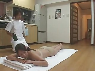 Japanese massage Kitchen