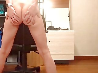 Desk Chair Squirting