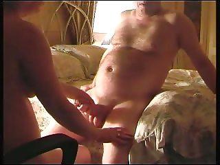 Homemade mature sex
