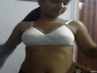 desi girl puffy nipple & BJ