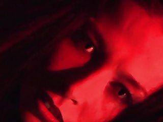 SANCTUARY - erotic music video, goth horror babes