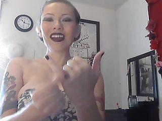 Betty Arson SPH for sissy losers